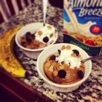 Clean Ice Cream: 4 Ingredients, 5 Minutes